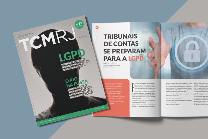 Revista do TCMRJ - número 73